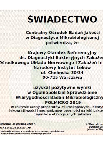 Certyfikat_Polmikro2019