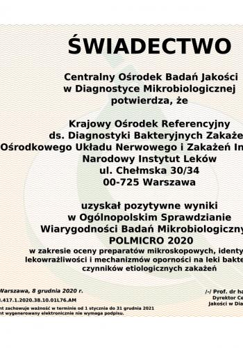 Certyfikat_Polmikro2020